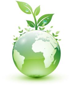 Project Green Government Financial And Environmental Sense