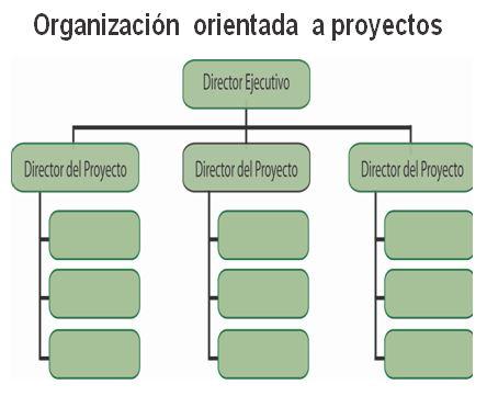 Lider de qu estructura organizacional se for Proyecto para una cantina escolar